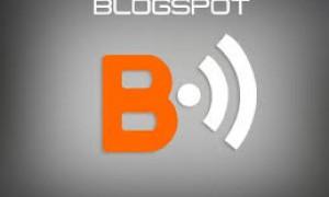 Cấu hình tên miền sử dụng blogger ( còn gọi là blogspot )